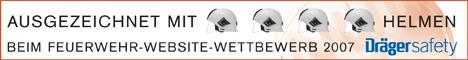 4 Helme für BFKDO 21