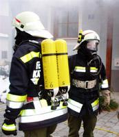 Atemschutz BFKDO 21